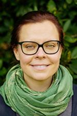 Stefanie Hecht