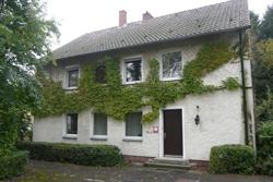 Das Haus in Bad Fallingborstel